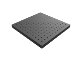12 in x 12 in x 0.9 in Lightweight Honeycomb Breadboard