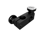 Ø1/2 in Post Right Angle Clamp
