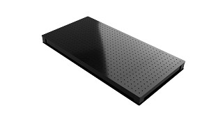 18 in x 36 in x 2.3 in Lightweight Honeycomb Breadboard