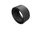 Ø1in Lens Tube Threaded 1.035-40 - 0.5in Long