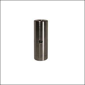 "Ø1.5"" Stainless Steel Post -  Length 3.0"""