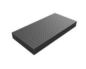 12 in x 24 in x 2.4 in Lightweight Honeycomb Breadboard