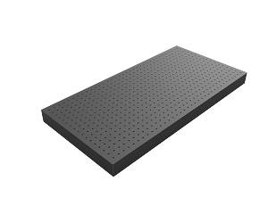 18 in x 36 in x 2.4 in Lightweight Honeycomb Breadboard