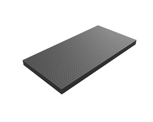 600mm x 1200mm x 60mm Lightweight Honeycomb Breadboard