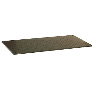 450mm x 900mm x 13mm Solid Aluminum Optical Breadboard